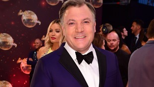 Ed Balls remains bottom of the Strictly Come Dancing leaderboard