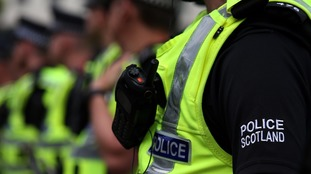 Police Scotland officers took over 140,000 sick days due to psychological problems