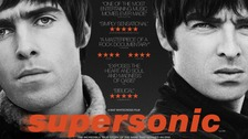Oasis documentary Supersonic premieres tonight