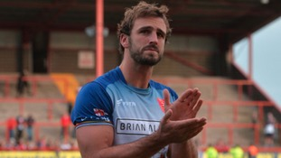 Chairman's rallying cry in wake of Hull KR's relegation