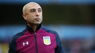 Di Matteo set to be sacked by Aston Villa - reports