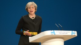 May: Article 50 to be triggered before end of March next year