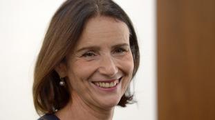 CBI Director-General Carolyn Fairbairn,