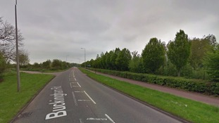 Pensioner sexually assaulted in 'horrendous' broad daylight attack
