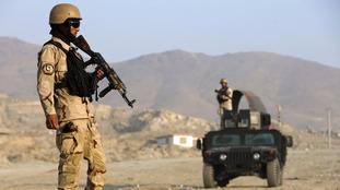 Taliban launch major assault on Afghan city of Kunduz