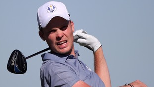 Golfer Danny Willett backs brother Ryder Cup fans criticism
