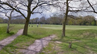 Fight to save London's last public golf course