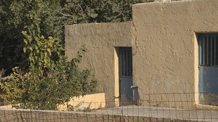 Police want permission to demolish farmhouse extension as search continues