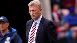 Moyes: Aanholt waiting in the wings