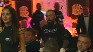 Welsh boxer Dale Evans 'feels responsible' after death of opponent Mike Towell