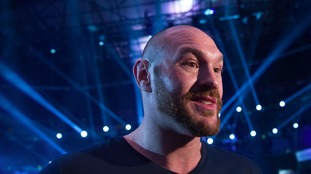 Tyson Fury 'retires' from boxing - then returns hours later
