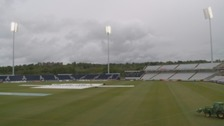 The Emirates Riverside grounds at Chester-le-Street.