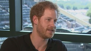 Prince Harry sends well wishes to former soldiers jailed in India