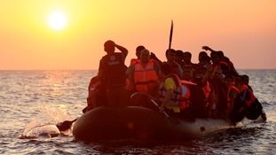 More than 6,000 migrants rescued from Mediterranean in single day
