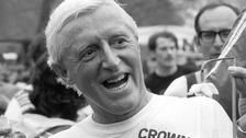 Sir Jimmy Savile.