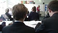 Ten schools in Nottingham to close for strike action