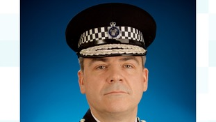 Chief Constable Mr Thompson oversaw the special case hearing