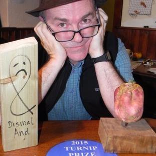 Turnip Prize winner