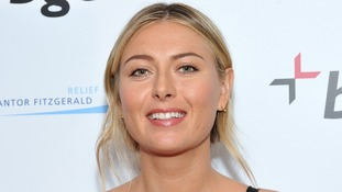 Tennis star Maria Sharapova has drugs ban reduced by seven months