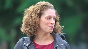 Clare Richardson, 35, was previously convicted of stealing £20,611 during a four year period.
