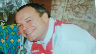 Mark Knights died in a road accident on Saturday 1 October in Baldock.
