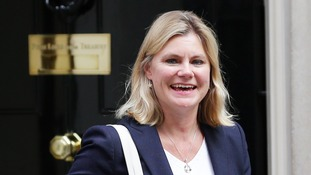 Education Secretary Justine Greening has announced £60m of extra funding for 10 areas including Norwich.