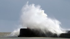The Met Office will continue naming potentially disruptive storms.