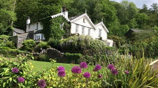 Lake District hotel awarded Michelin star