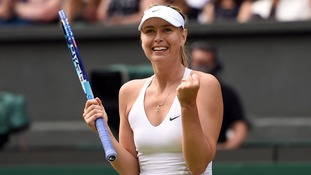 Sharapova ban was 'anti-Russian', says sponsor boss
