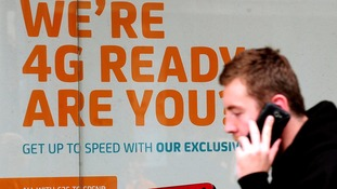 Mobile providers 'must do more' to improve 4G access outside London