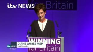 UKIP Diane James