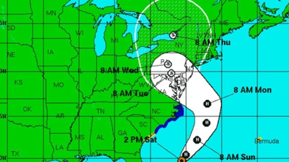 nyc yet to issue hurricane sandy evacuation order