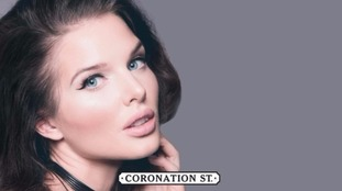 Helen Flanagan returns to Coronation Street as Rosie Webster