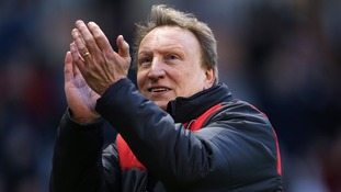 Cardiff turn to Neil Warnock as next boss