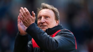 Neil Warnock appointed as new Cardiff City manager