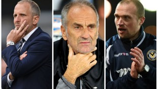 Welsh football - why are our teams sacking managers?