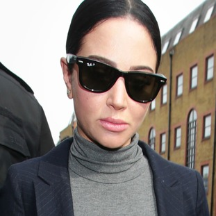 "Tulisa claimed she had been the victim of ""a horrific and disgusting entrapment""."