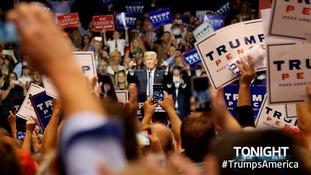 Trump's America: Will it Happen?