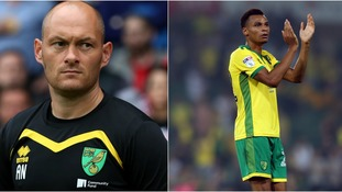 Alex Neil and Jacob Murphy have both been nominated.