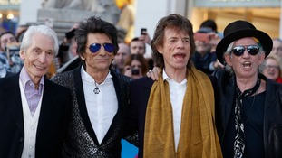 Rolling Stones could be releasing first album in more than a decade