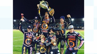 Wolverhampton Wolves are 2016 Elite League Champions