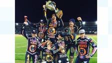 Wolverhampton Wolves are 2016 Elite League Champions