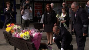 The Polish Ambassador visited Harlow amid concern that Mr Jozwik's killing was a hate crime.