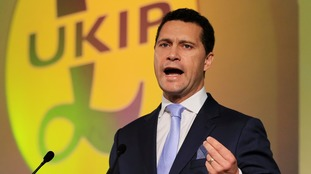 MPs have sent their well wishes to Steven Woolfe