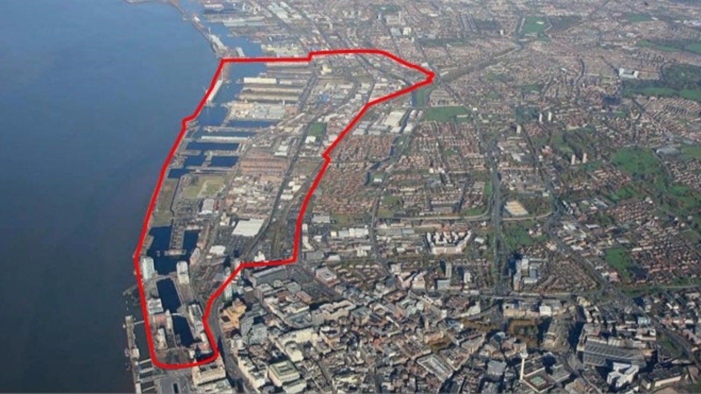Kirkby Development Will Be Good For Liverpool