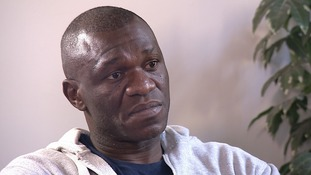 Former WBO champion Herbie Hide was jailed after a 'Fake Sheikh' drugs sting.
