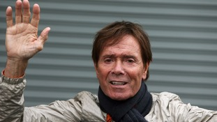 Sir Cliff Richard sues BBC and police over live raid on his house