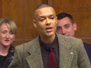 Clive Lewis MP was the Shadow Secretary of State for Defence.
