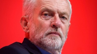 Labour whips could resign from Corbyn's shadow cabinet