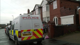 Murder investigation after woman stabbed in Wigan